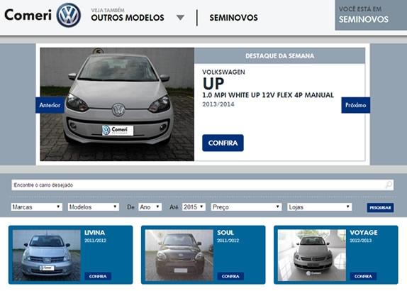 Comeri Volkswagen